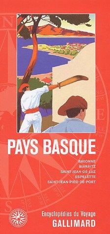 Pays basque (ancienne édition) par René Chaboud