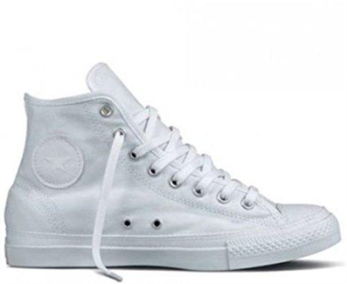Converse Damen CTAS Seasonal-Hi-White Monochrome-Unisex Sneaker White