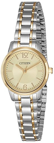 Citizen EJ6084-56A  Analog Watch For Unisex
