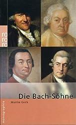 Die Bach-Söhne.