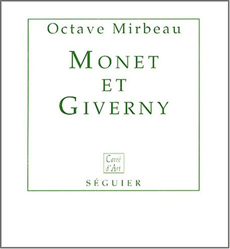 Claude Monet et Giverny