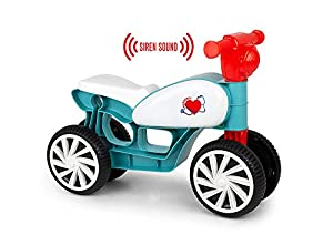 Chicos - Correpasillos Mini Custom Emergencias Médicas (Fábrica de Juguetes 36009)