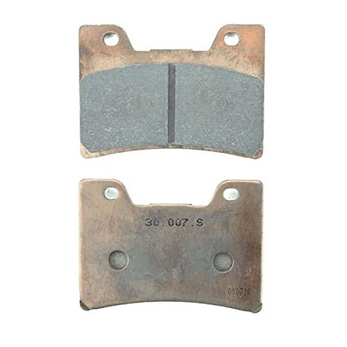 MetalGear Bremsbeläge vorne L für YAMAHA YZF 600 R (FZR 600) 1995