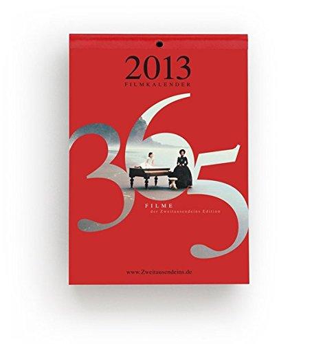 Filmkalender 2013