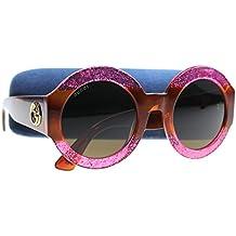 Amazon.es  gafas sol gucci mujer - Envío internacional elegible 2fed30e7d49a