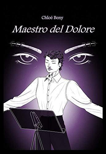 Maestro del Dolore: Versión Española (Spanish Edition)