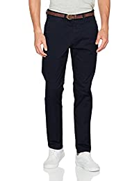 JACK & JONES Herren Hose Jjicody Jjspencer Ww Navy Blazer Noos