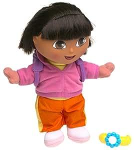 Fisher-Price Dora the Explorer Talking Surprise