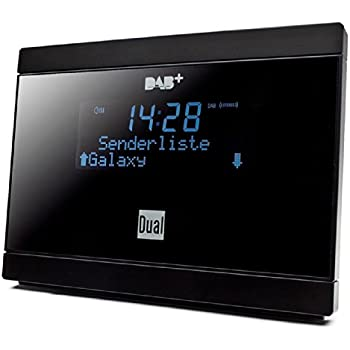 dual dab 2 a digital radio adapter mit fernbedienung lcd. Black Bedroom Furniture Sets. Home Design Ideas