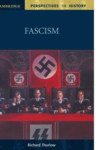 Fascism (Cambridge Perspectives in History)