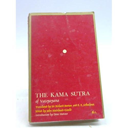 The Kamasutra: By Vatsyayana