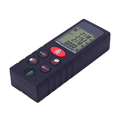 Preisvergleich Produktbild 40M Mini Handlaser Entfernungsmesser