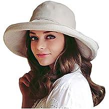 Sombrero de algodón para mujer con cordón ajustable 9b0f881bbd3