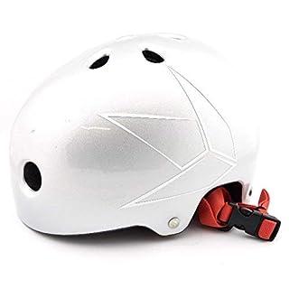 ALK Blunt 13 Helmets Silver L/XL