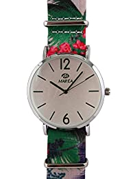 Marea Mujer Reloj De Pulsera Primavera b42159/4