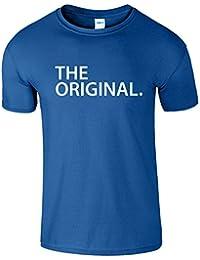 The Original The Remix Frauen Der Männer Damen T Shirt