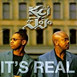 Songtexte von K‐Ci & JoJo - It's Real