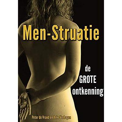 Men-Struatie: de grote ontkenning
