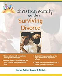 Christian Family Guide to Surviving Divorce