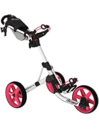 Clicgear Modell 3,5 + Golf Push Cart