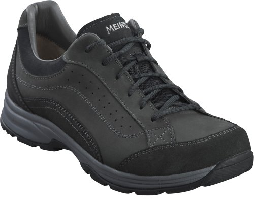 Meindl Trévise Homme Chaussures de loisirs (Anthracite) Anthracite