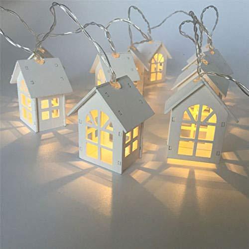 Illuminazione giardino luci stringa lampadina ashop casa europea a forma di luce stringa fata luce feste di nozze decorazione domestica di natale, san valentino