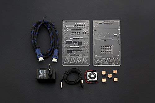 LattePanda Starter Kit (EU Adapter)