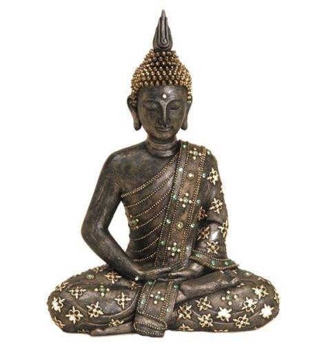 Deko Thailand BUDDHA 42cm
