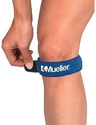 MUELLER Jumpers Rodillera, Azul