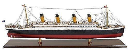 Großes Modell Schiff, die legendäre