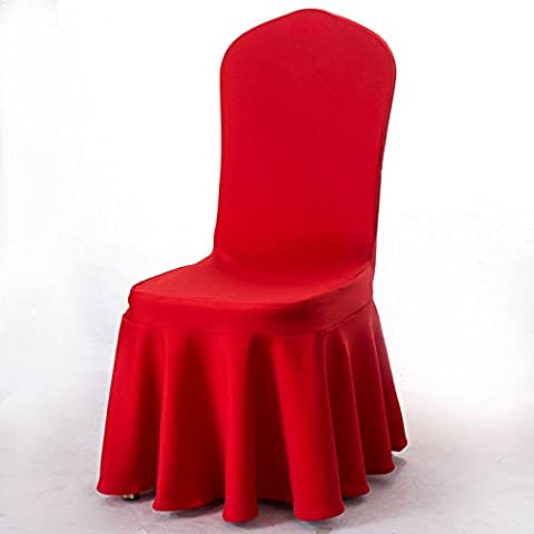 ZOYOE-Elastic chair covers the upscale hotel wedding banquet chair cover