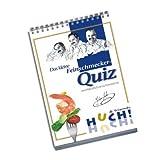 Huch & Friends 76188 - Das kleine Feinschmecker-Quiz