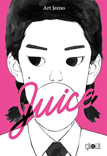 Juice Edition simple Tome 2
