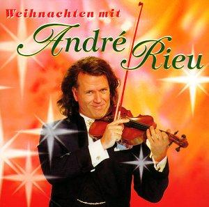 Disky Weihnachten mit Andre Rieu