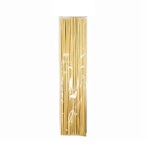 Bambus Blume Sticks–Garten Pflanzen Grow Holz Unterstützung, 50