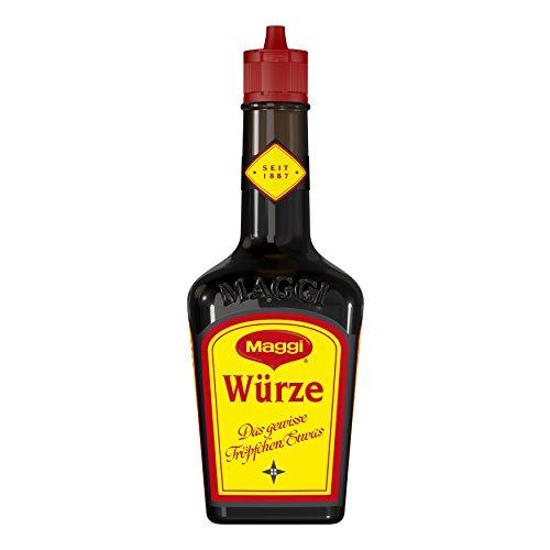 Preisvergleich Produktbild Maggi Würze,  250g Flasche