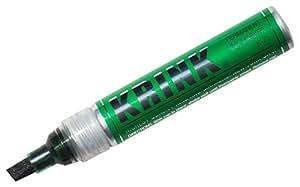 Krink K-71 Permanent Ink Marker Green by Krink