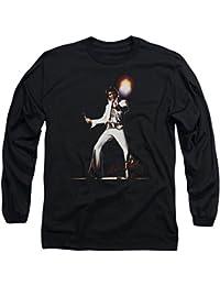 e72a6a23c5a35 Amazon.es  Elvis Presley - Camisetas y ropa de grupos de música ...