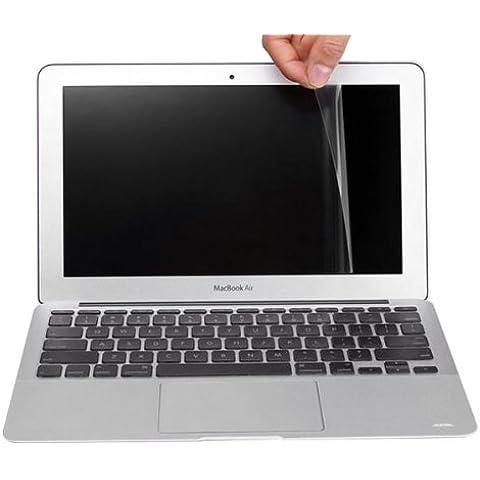 Pantalla de alta definición de la película protectora para Macbook Air.