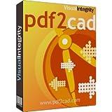 pdf2cad - Deutsche DEMO Version (Windows - Download)