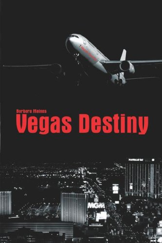 Vegas Destiny Cover Image