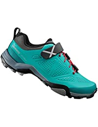 Shimano SH-MT5WG - Chaussures - turquoise 2017 chaussures vtt shimano