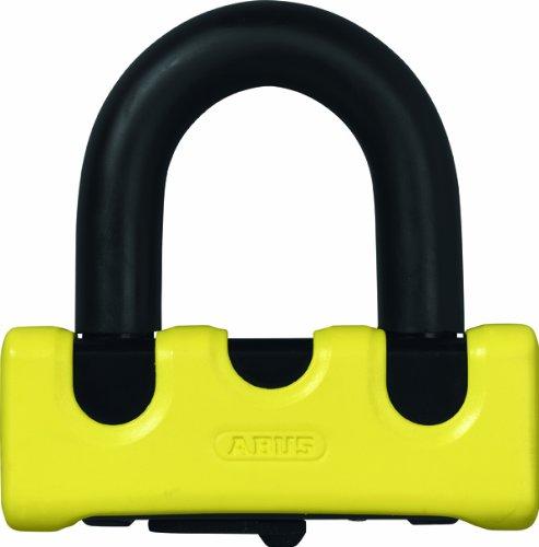 Preisvergleich Produktbild ABUS Diebstahlsicherungen Granit Power XS 67, Yellow, 56995