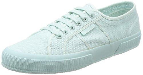 Superga 2750 Classic Sneakers Unisex, Blau (Total Azzurro), 38 EU