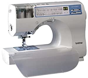 BROTHER - Machine à coudre CS8060