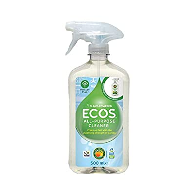 Earth Friendly Products Parsley Plus Multi-surface Cleaner 500 ml (Pack of 2) from Earth Friendly Products