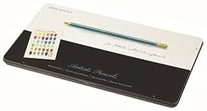 Boîte de 36 crayons aquarellables ARTISTS' DALER ROWNEY
