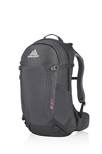 Gregory Mountain Products Women's Sula 24 Liter Backpack, Nightshade Grey, One Size