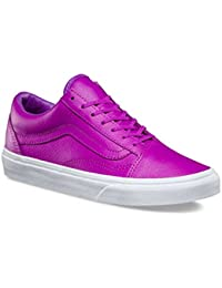 663788ed36d Amazon.fr   Vans - Violet   Chaussures   Chaussures et Sacs