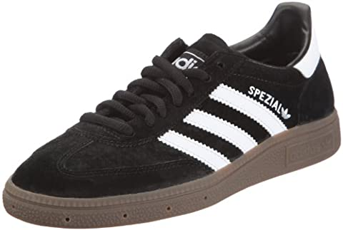 adidas Originals HANDBALL SPEZIAL 551483, Baskets mode mixte adulte - Noir (Noir-TR-D1-34), 41 1/3 EU